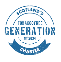 CHSS supports the Charter for a smoke free generation in Scotland by 2034 to protect young people and support positive health choices.